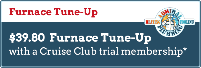 Furnace Tune-up Coupon